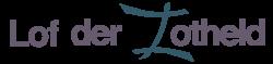 Lof Der Zotheid Logo